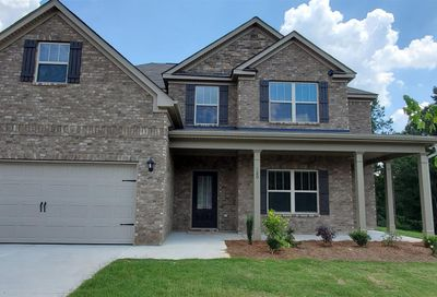 333 Olympian Drive - Lot 46 Ellenwood GA 30294