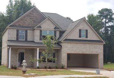 512 Ponce Circle - Lot 35 Ellenwood GA 30294