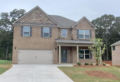 321 Olympian Dr - Lot 44 Ellenwood GA 30294