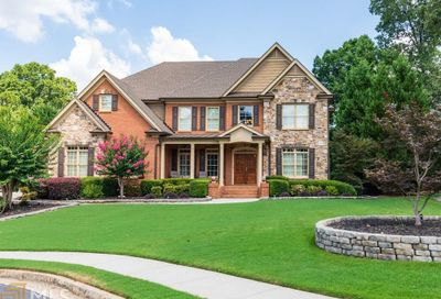 2093 Greenway Mill Ct Snellville GA 30078-7900