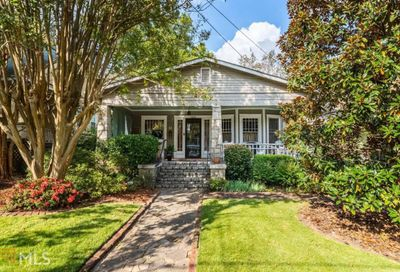 1254 Druid Pl NE Atlanta GA 30307