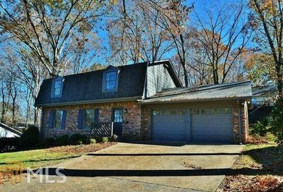 3384 Nancy Creek Rd Gainesville GA 30506-1618