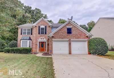 3353 Spindletop Dr Nw Kennesaw GA 30144-7336