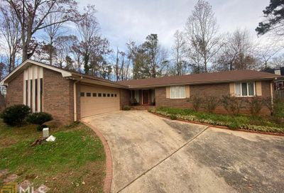 3680 Windy Hill Dr Gainesville GA 30504-5795