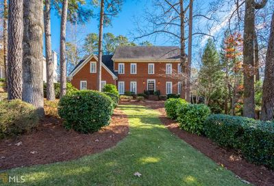7665 Blandford Pl Sandy Springs GA 30350