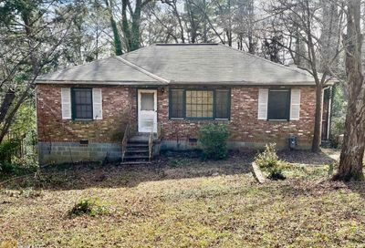 1201 Clearview Dr NE Brookhaven GA 30319