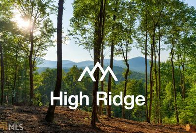 Lot 5 High Ridge Epworth GA 30541