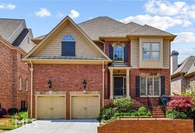 2308 Briarcliff Commons Cir NE Atlanta GA 30345-2173