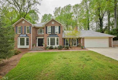 11930 MOUNTAIN LAUREL Roswell GA 30075-1806