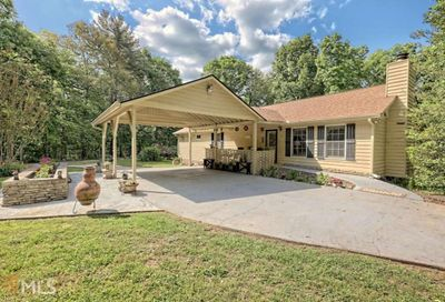 461 Canyon Point Dr Demorest GA 30535