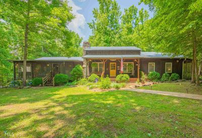 147 Canaan Dr.with Mitchell Maysville GA 30558