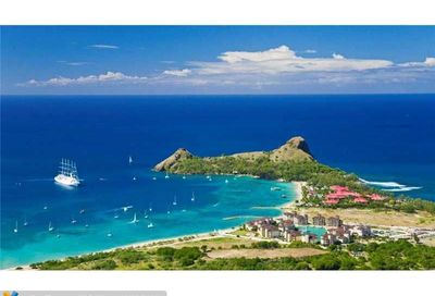 1 Landings St Lucia Other City Value - Out Of Area FL 12345
