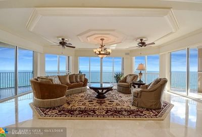 1460 S Ocean Blvd Lauderdale By The Sea FL 33062