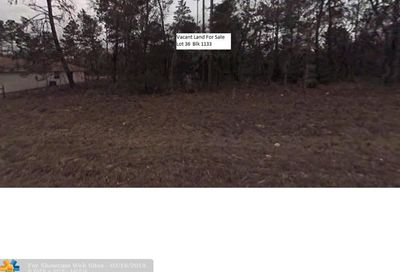 Undetermined Ocala Other City - In The State Of Florida FL 34473