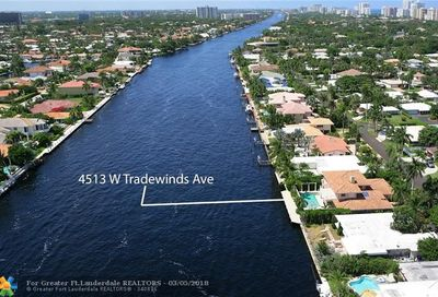 4513 W Tradewinds Ave Lauderdale By The Sea FL 33308