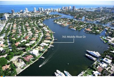 765 Middle River Dr Fort Lauderdale FL 33304