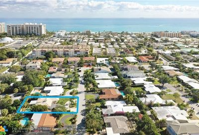 241 N Tradewinds Ave Lauderdale By The Sea FL 33308