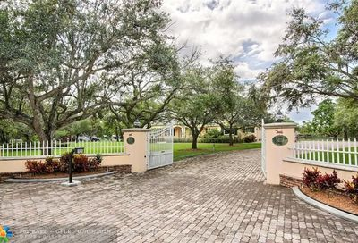 5151 Hancock Road Southwest Ranches FL 33330