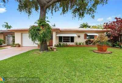 609 NW 28th Ct Wilton Manors FL 33311