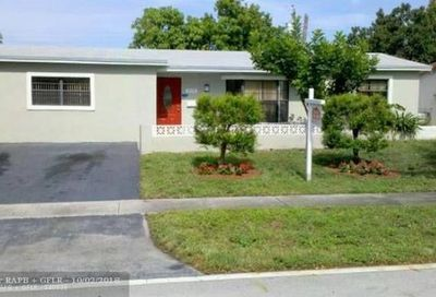 3930 NW 34th Ter Lauderdale Lakes FL 33309
