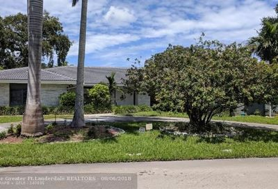4301 Mangrum Court Hollywood FL 33021