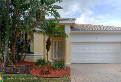 1581 Nw 121st Dr Coral Springs FL 33071