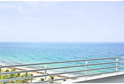 1440 S S. Ocean Blv. Lauderdale By The Sea FL 33062