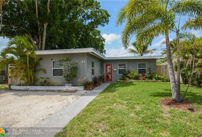 43 Ne 25th St Wilton Manors FL 33305