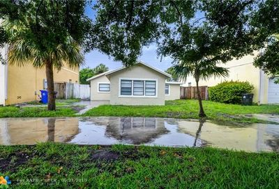 1033 Nw 7th Terrace Fort Lauderdale FL 33311