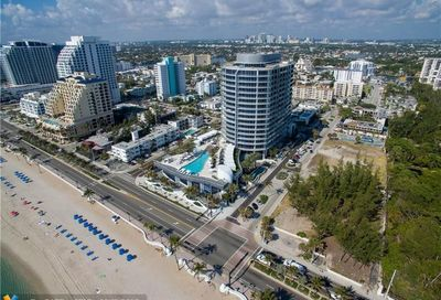 701 N Fort Lauderdale Beach Blvd Fort Lauderdale FL 33304