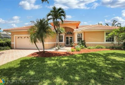 4166 NW 64th Ave Coral Springs FL 33067