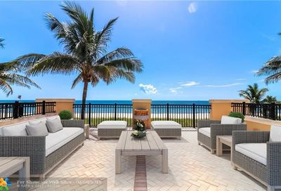 4444 El Mar Dr Lauderdale By The Sea FL 33308