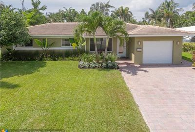 1710 NE 40th Ct Oakland Park FL 33334