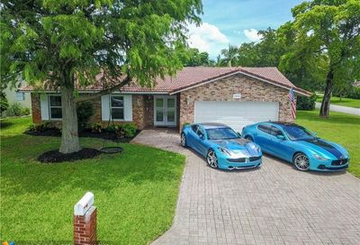 2801 NW 88th Ter Coral Springs FL 33065