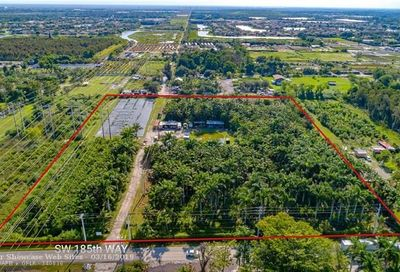 6621 SW 185th Way Southwest Ranches FL 33332
