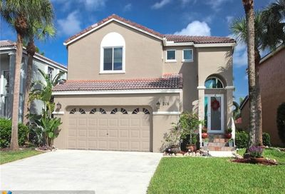 216 NW 118th Dr Coral Springs FL 33071