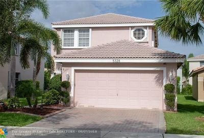 5328 NW 116th Ave Coral Springs FL 33076