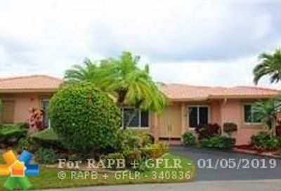 4608 Queen Palm Ln Tamarac FL 33319