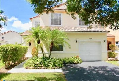 17944 SW 10th Ct Pembroke Pines FL 33029