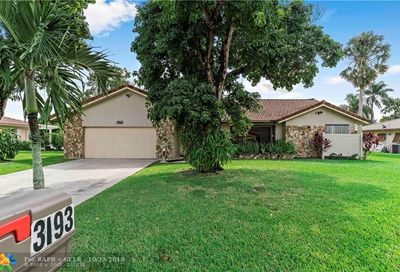 3193 NW 114th Ave Coral Springs FL 33065