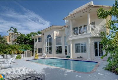 7 Castle Harbor Is Fort Lauderdale FL 33308