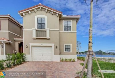 1095 NW 33rd Ct Pompano Beach FL 33064