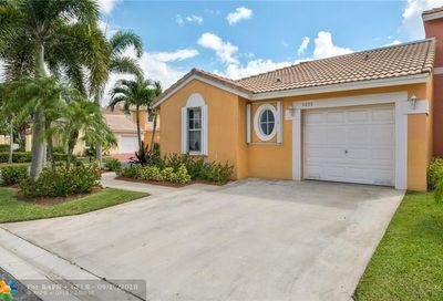 5695 NW 119th Way Coral Springs FL 33076