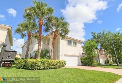12383 NW 56th Ct Coral Springs FL 33076