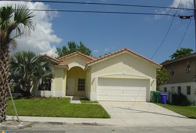2911 NW 8th Rd Fort Lauderdale FL 33311