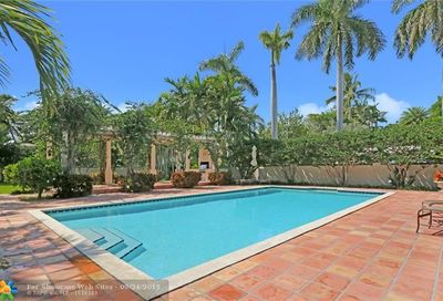 629 Idlewyld Drive Fort Lauderdale FL 33301