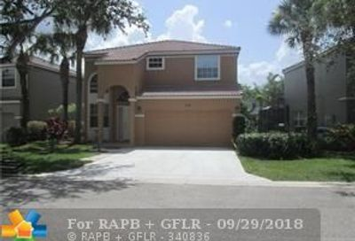 113 NW 118th Dr Coral Springs FL 33071