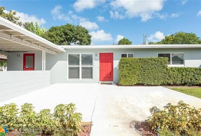 801 NW 29th Court Wilton Manors FL 33311