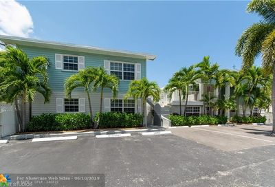 61 NE 24th St Wilton Manors FL 33305