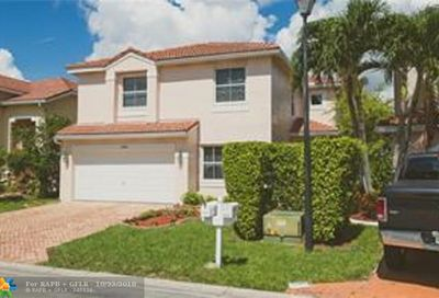 3462 NW 110th Way Coral Springs FL 33065